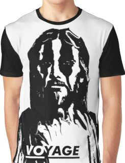 jesus saves i spend design by LondonDrugs Graphic T-Shirt