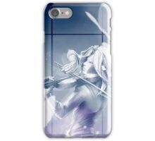 Butterfly Sonata iPhone Case/Skin