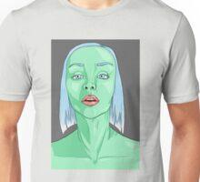 Inhale Unisex T-Shirt