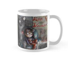 Hannibal/Exoterism - Halloween Mug