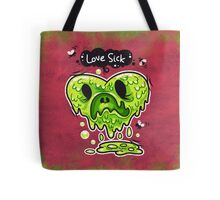 Love Sick Tote Bag