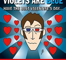 DR WHO VALENTINES 6 by mjfouldes