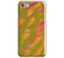 Desert Fern iPhone Case/Skin
