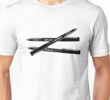 Felt tipped pen Unisex T-Shirt