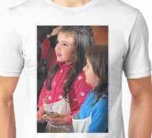 Holding The Sweets Unisex T-Shirt