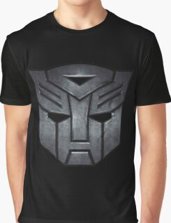 Transformers Autobots Graphic T-Shirt