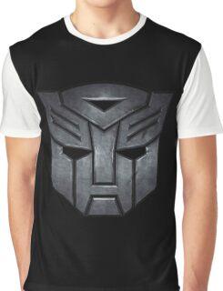 Transformers Autobots Graphic T-Shirt