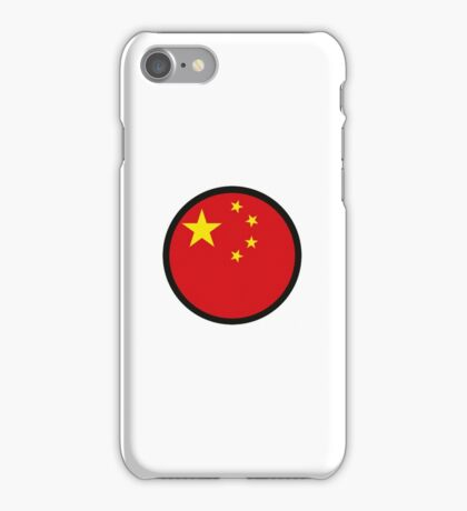 In a sign of China iPhone Case/Skin
