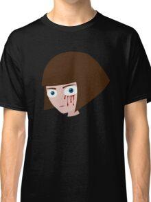 Fran Bow - Blood Classic T-Shirt