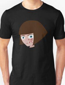 Fran Bow - Blood Unisex T-Shirt