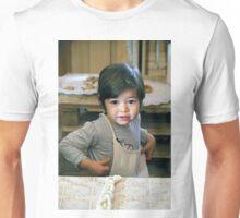 Glimpse Of The Baker Unisex T-Shirt