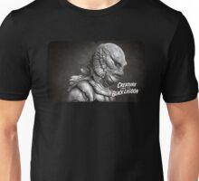 Creature of the Black Lagoon Unisex T-Shirt