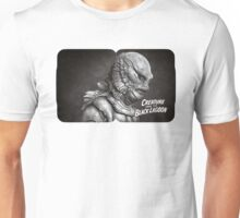 Creature of the Black Lagoon Unisex T-Shirt