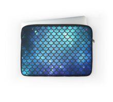 Mermaid Tail Laptop Sleeve