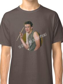 Freaks and Geeks Nick Classic T-Shirt