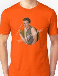 Freaks and Geeks Nick Unisex T-Shirt