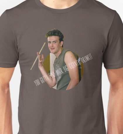 Freaks and Geeks Nick Unisex T-Shirt