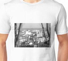 Industrial City Unisex T-Shirt