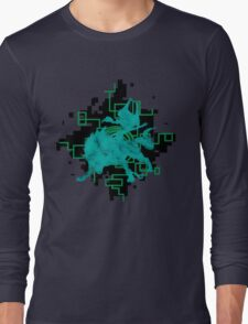 Twilight Portal Long Sleeve T-Shirt