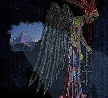 Egyptian Priest of Set by Dark Threads