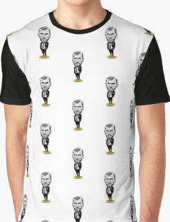 Manager Zidane Graphic T-Shirt