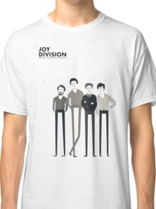 Joy Division Band Classic T-Shirt