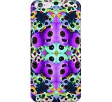 I.C.U iPhone Case/Skin