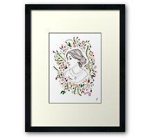 Virginia Framed Print