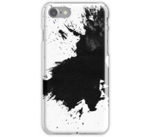 Byn abstract serie n°30 iPhone Case/Skin