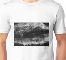 Abstract Water Rain Unisex T-Shirt