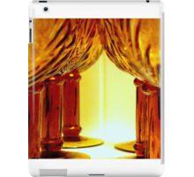 GOLDEN . . . . . . . .  ^ iPad Case/Skin