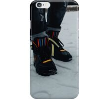 Nike Air Force 1 x Tisci iPhone Case/Skin