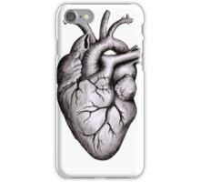 Heart Anatomy iPhone Case/Skin
