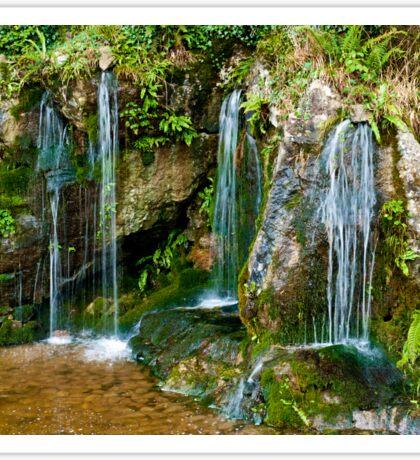 Blarney Waterfall Sticker