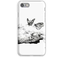 Natural History - Bird iPhone Case/Skin