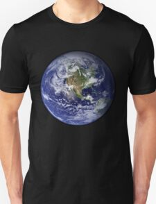 Blue Marble T-Shirt