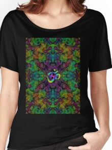 Rainbow Concious Women's Relaxed Fit T-Shirt