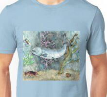Lure of the Lure Unisex T-Shirt
