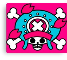 ONEPIECE Cool Canvas Print