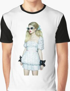Doll Taylor Swift Graphic T-Shirt