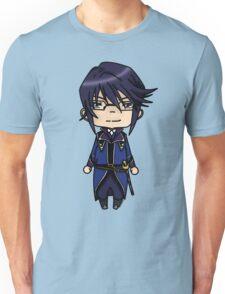 Reisi Munakata-K project chibi Unisex T-Shirt