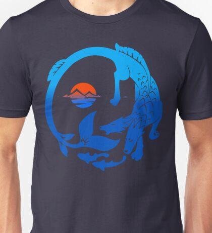 Orthos Unisex T-Shirt
