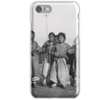 Korea, Corea e Coreani (2 volumes, originally published in Bergamo in and ) iPhone Case/Skin