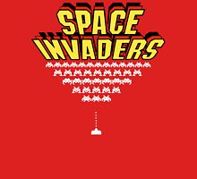 Space Invaders Unisex T-Shirt