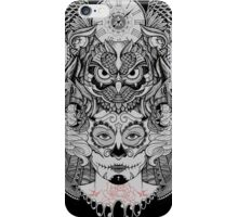 The Eledest Daughter iPhone Case/Skin