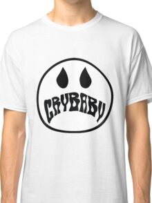 The Neighbourhood Cry Baby  Classic T-Shirt
