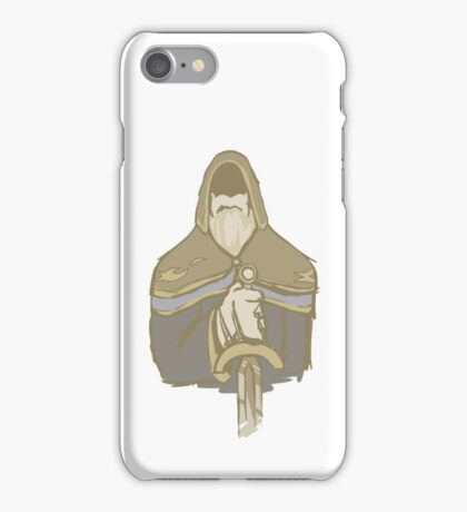 Magicka iPhone Case/Skin