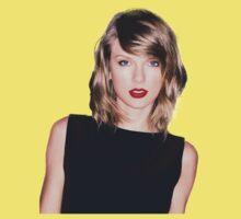 Taylor Swift Baby Tee