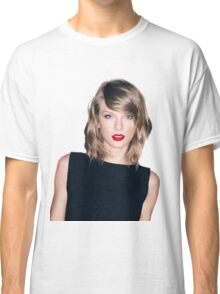 Taylor Swift Classic T-Shirt