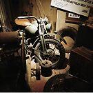 Harley Memories by debidabble